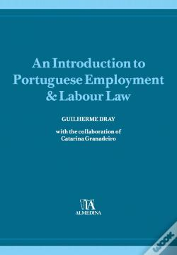 Wook.pt - An Introduction to Portuguese Employment & Labour Law