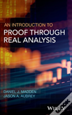 An Introduction To Proof Through Analysis