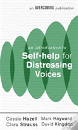 Wook.pt - An Introduction To Self-Help For Distressing Voices