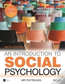 Wook.pt - An Introduction To Social Psychology