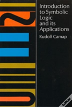 Wook.pt - An Introduction To Symbolic Logic And Its Applications