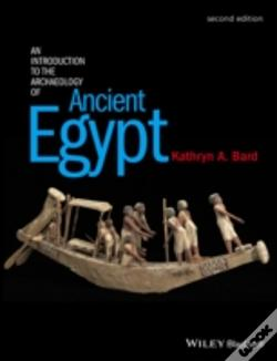 Wook.pt - An Introduction To The Archaeology Of Ancient Egypt