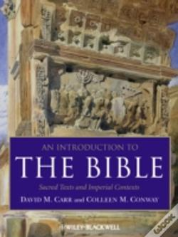 Wook.pt - An Introduction To The Bible