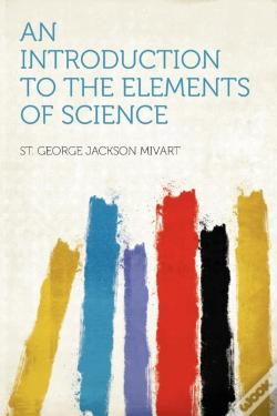 Wook.pt - An Introduction To The Elements Of Science