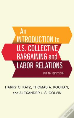 Wook.pt - An Introduction To U.S. Collective Bargaining And Labor Relations