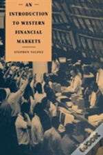 An Introduction To Western Financial Markets