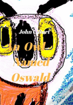 An Owl Named Oswald.