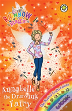 Anabelle The Drawing Fairy