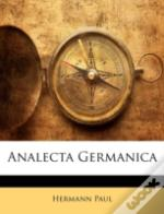 Analecta Germanica