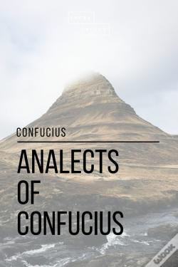 Wook.pt - Analects Of Confucius