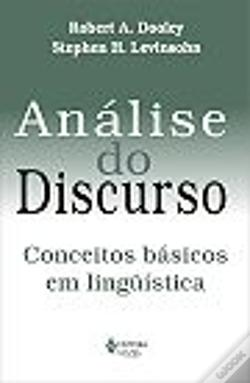 Wook.pt - Análise do Discurso