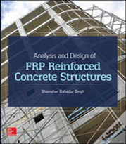 Analysis And Design Of Frp Reinforced Concrete Structures