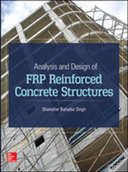 Wook.pt - Analysis And Design Of Frp Reinforced Concrete Structures
