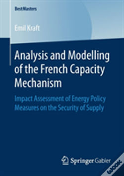 Wook.pt - Analysis And Modelling Of The French Capacity Mechanism