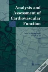 Analysis & Assessment Of Cardiovascular