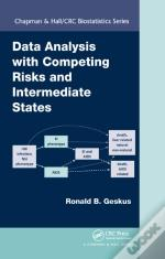 Analysis Of Competing Risks Data