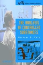 ANALYSIS OF CONTROLLED SUBSTANCES