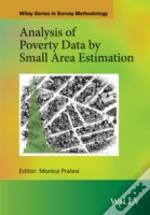 Analysis Of Poverty Data By Small Area Estimation