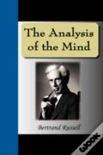 Analysis Of The Mind