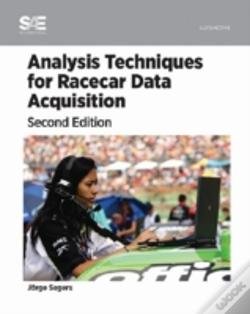 Wook.pt - Analysis Techniques For Racecar Data Acquisition