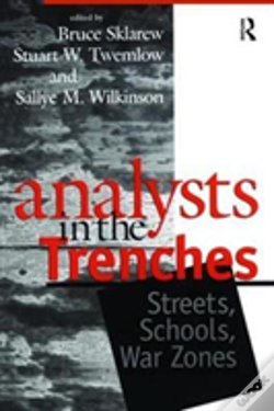 Wook.pt - Analysts In The Trenches