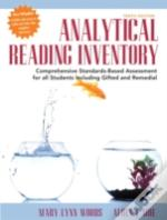 Analytical Reading Inventory