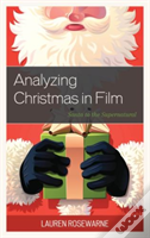 Analyzing Christmas In Film Scb