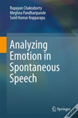 Wook.pt - Analyzing Emotion In Spontaneous Speech