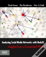 Analyzing Social Media Networks With Mic