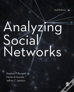 Wook.pt - Analyzing Social Networks