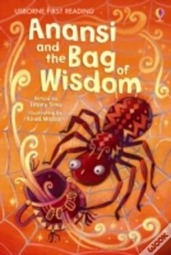 Wook.pt - Anansi And The Bag Of Wisdom