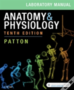 Wook.pt - Anatomy & Physiology Laboratory Manual And E-Labs