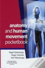 Anatomy And Human Movement Pocketbook
