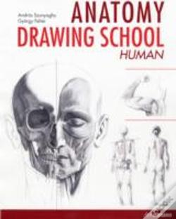Wook.pt - Anatomy Drawing School: Human Body