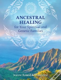 Wook.pt - Ancestral Healing For Your Spiritual And Genetic Families