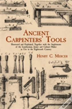 Wook.pt - Ancient Carpenters' Tools