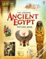 Ancient Egypt Picture Book