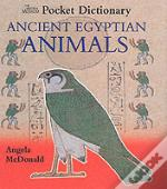 Ancient Egyptian Animals