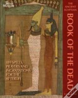 Wook.pt - Ancient Egyptian Book Of The Dead