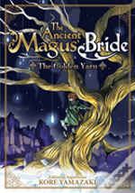 Ancient Magus Bride The Golden Yarn Ligh