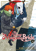 Ancient Magus Bride Vol 4
