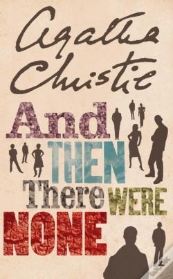 Wook.pt - And Then There Were None
