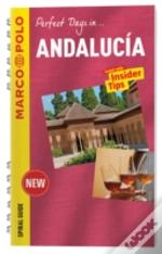 Andalucia Marco Polo Spiral Guide