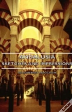 Wook.pt - Andalusia - Sketches And Impressions