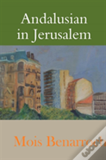 Andalusian In Jerusalem