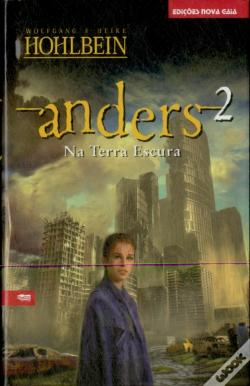 Wook.pt - Anders 2 - Na Terra Escura