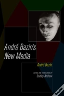 Wook.pt - Andre Bazin'S New Media