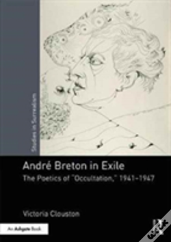 Wook.pt - Andre Breton In Exile