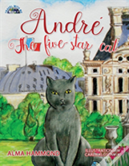 Andre The Five-Star Cat