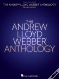 Wook.pt - Andrew Lloyd Webber Anthology
